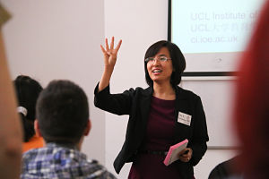 4. CEE Chinese Language Teachers Training Program in Hungary